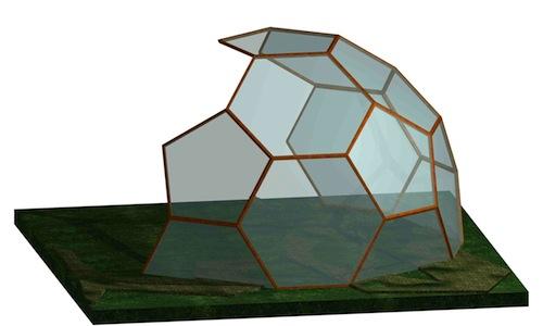 diensten_SPECIFIEKEPROJ geodetische koepel